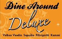 Dine Around package: Deluxe 4 days