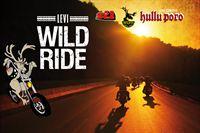 Wild Ride osallistusmismaksu 52 € (ennakko)