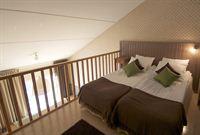 Hullu Poro two-storey apartment, sauna