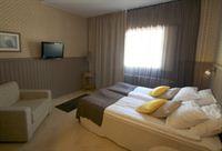 Hullu Poro double/twin room, sauna